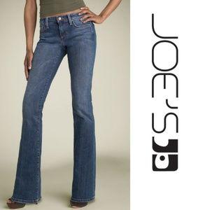 Joe's Rocker Jeans in Miles Size 27